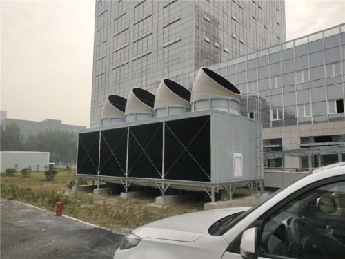 超低噪方形横流塔