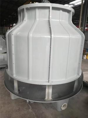 新型冷水塔