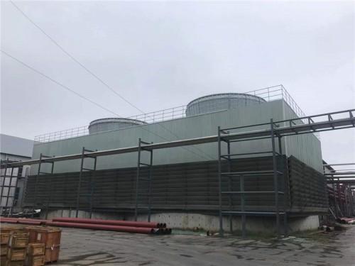 工业型方形冷却塔