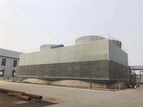 工业型凉水塔