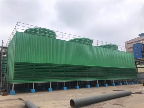 工业型水塔