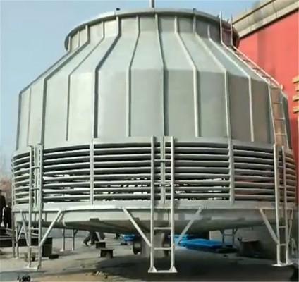 工业型圆形冷却塔